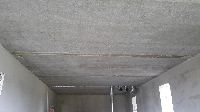 Идеально ровный потолок