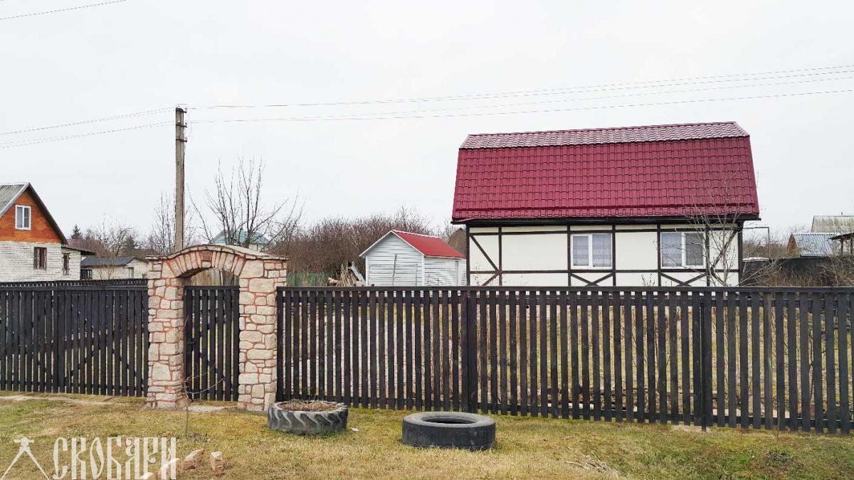 фахтверк в России