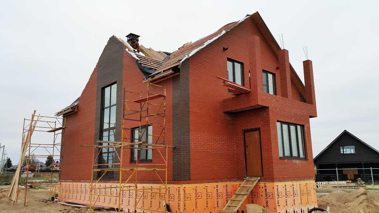 строительная кампания по спасению