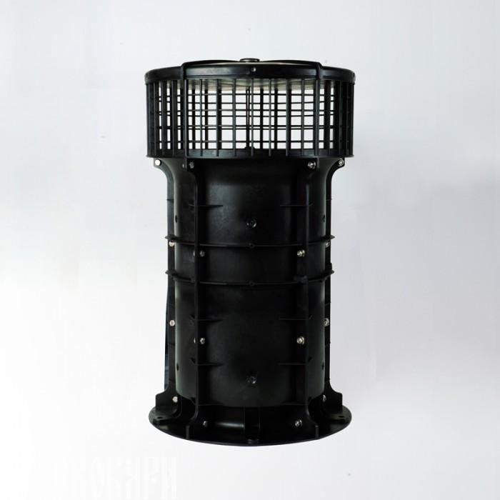 Гибридный вентилятор AERECO VBP