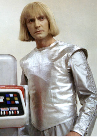Робот Вердер